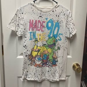 Made in the 90's Nick T-Shirt